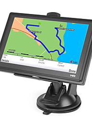 5-Zoll-Touchscreen GPS-Navigationssystem tf, usb, mp3, mp4, wmv