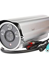 Easyn® Waterproof H.264 IP Camera Webcam with 1.0 Megapixel and Built in IR Cut Function,P2P