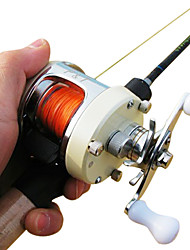 Right-Hand Side 5 +1 Kugellager Sea Fishing Boat Fishing Trolling Reel