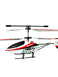 2.4G Radio Control 3 Channel RC Helicopter With Gyro
