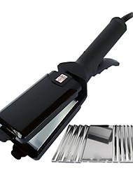Aluminum Alloy Hair Curling Iron