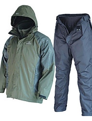 Go.to.do- Outdoor Cold-Proof and Water-Proof 4-Piece Set Suits