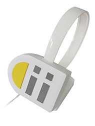 Kagamine Len Silver Cosplay Headphone