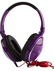 Fones de ouvido elegante, cheio Tamanho FE-L192