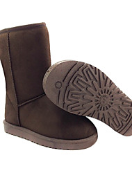 Women' Long Snow Boots