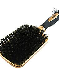Coussin d'air anti-calvitie Massage Bristle Brush cheveux Paddle