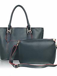 сплошной цвет женщин тотализатор с minibags