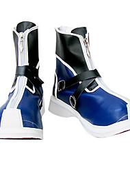 Sora Cosplay Shoes