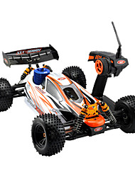 SST·Racing 1/10 Scale 4WD Nitro Power Off-Road Buggy(Car Body Random Color)