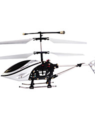 Gravity Sensing Control 2.4G 3CH Mini Alloy RC Helicopter With Gyro