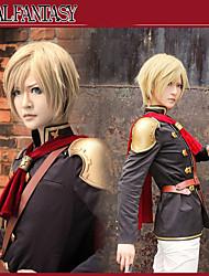 Final Fantasy Type-0-Rosefinch Cosplay Costume Ace conjunto