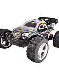 2.4G Full Speed ​​directeur proportionnelle Haute Off-Road Truggy RC Mini
