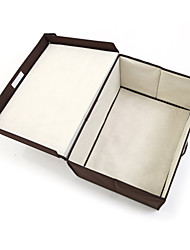 Practical Oxford Fabric Storage Box