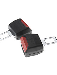 Seat Belts clip Jack, multi-couleur