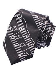 Men's Casual Narrow Trendy Necktie(Width:5CM)