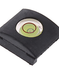Universal Hot Shoe Bubble Spirit Level for Cameras