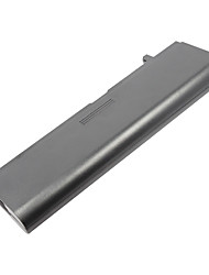 9 cell Laptop Battery for Toshiba Satellite A100 A105 M45 and More (10.8V, 6600mAh)