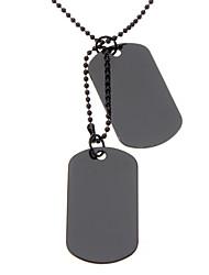 Глазурь двуличный ожерелье