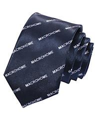 Men's Narrow Necktie(Width:5CM)