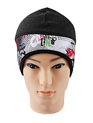 Fashionable Cap Ski Polyester POLAIRES (couleurs assorties)