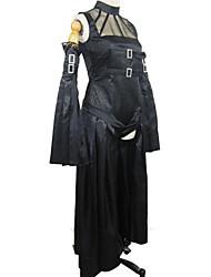 gothic lolita vestido inspirado en chobits freya
