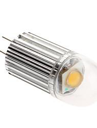 1.5W G4 Faretti LED 1 LED ad alta intesità 150 lm Bianco caldo DC 12 V