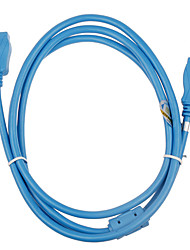 USB mâle vers câble d'extension Femme 2.0 (3m)