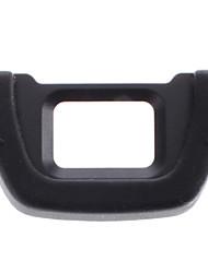 DK-21 Rubber Eye Cup Eyepiece for Nikon D300 D200 D90 D80 (Black)