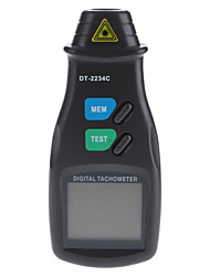 DT-2234C Digital Photo Tachometer