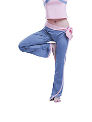 Dancewear Zwei-Ton-Yoga Pants For Ladies