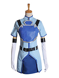 Cosplay Costume Inspired by Sword Art Online Sachi