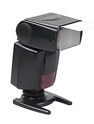 YN-460-II Hot Shoe Flash Speedlight Met Wireless Trigger voor Canon Nikon D-SLR