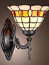 Tiffany Wall Light with 1 Light