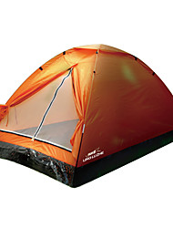 (LZ-0501) Camping Double-Person Fold Tent