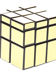 3x3x3 Irregular Mirror Surface Magic Cube (Random Color)