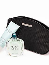 Freshness from Italy: Giorgio Armani Acqua di Gioia Gift Set for Women