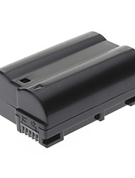 Nikon EN-EL15 Lithium Battery Pack for Nikon D7000,D800,D800E and More (7V, 1900 mAh)