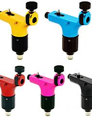 Aluminium Rotary Tattoo Machine Gun - 5 Colors Available