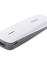 3G Wi-Fi Hotspot Broadband Wireless Router with 1800mAh Mobile Power