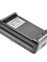 US Battery Charger with USB Output for Samsung I9300/Galaxy S3 (4.2v/5.2v)