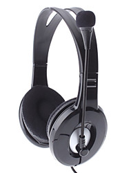 OVLENG X14 Powerful Bass Stereo Sound PC Headphone for Gaming & Skype