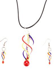 Discussion des vis de réglage en forme de glacis bijoux (couleurs assorties)