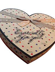 """""""Special For You"""" Caja de regalo con la cinta bowknot"""