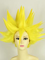 Vegeta Cosplay Wig