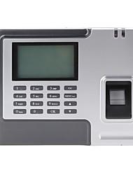 SK-V8 Fingerprint senha impressão digital da máquina