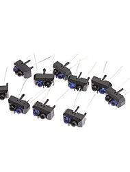 TCRT5000 Reflective Infrared Sensor Photoelectric Switches (10 PCS)