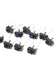 TCRT5000 Reflexivo Infravermelho Switches sensor fotoelétrico (10 PCS)