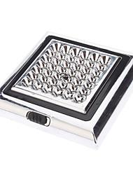 42-LED blanche Lampe de lecture voiture Place couverte (12V)
