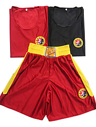 Terylene and Cotton Sleeveless Boxing Suit(Assorted Colors and Sizes)