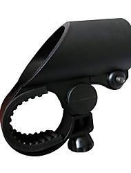 360 Grad drehbaren Clip-Halter für Fahrradbeleuchtung 74192